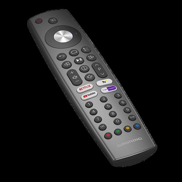 "Grundig 58GEU8910B 58"" 147 Ekran 4K UHD Smart TV"