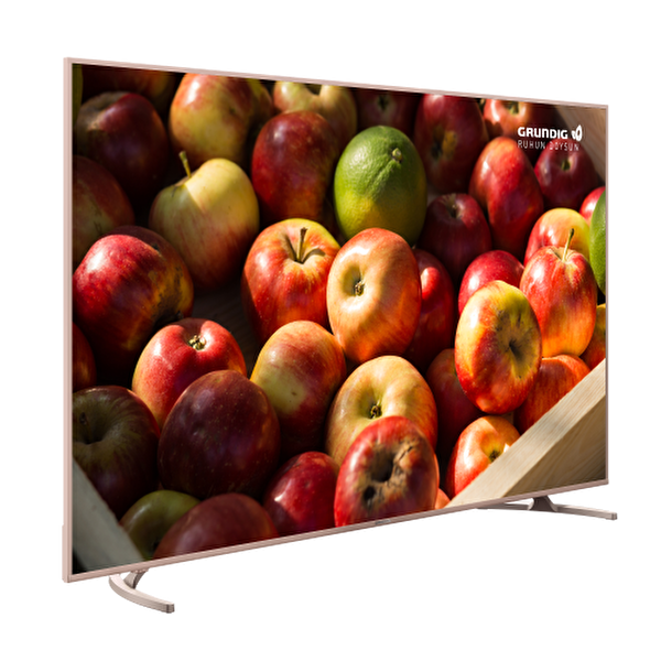 """Grundig 75GEU8910G 75"""" 190 Ekran 4K UHD Smart TV"""