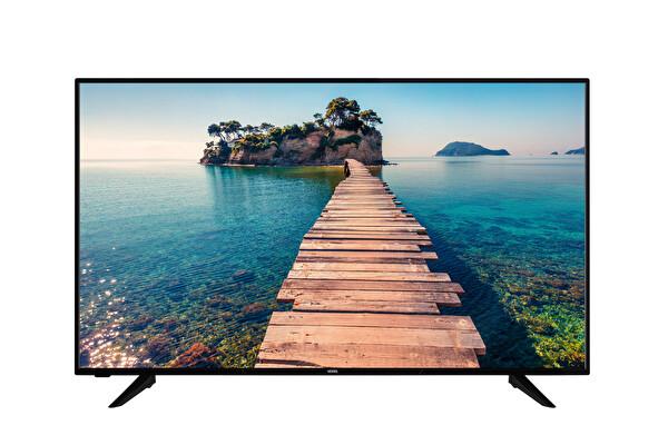 """Vestel 55U9501 55"""" 139 Ekran 4K UHD Smart Tv"""