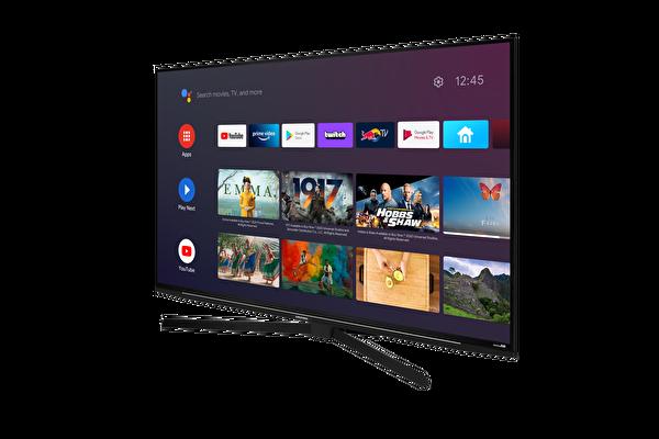 "Grundig 55GFU7900 55"" 139 Ekran 4K UHD Android Smart TV"