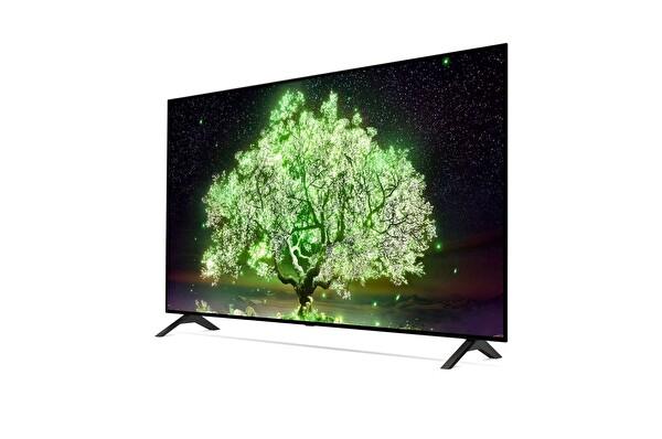 "LG OLED55A16 55"" 139 Ekran Uhd Oled TV"