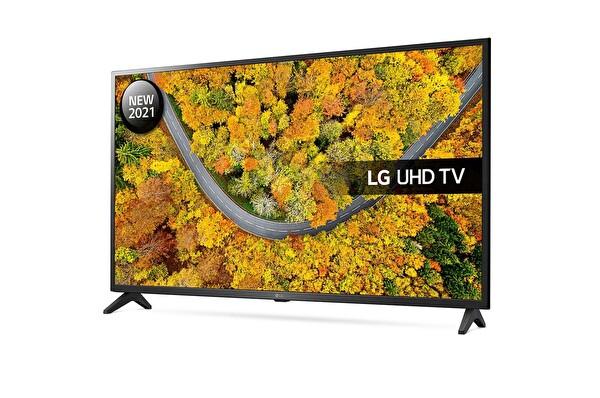 """LG 43UP75006LF.APDZ 43"""" 127 Ekran 4K UHD"""