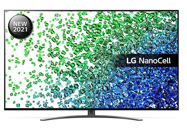 """LG 50NANO816PA.APDZ 50"""" 127 Ekran 4K UHD Nanocell TV"""