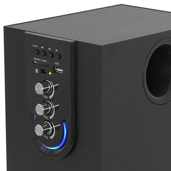 Frisby FS-6200 2.1 Ch Usb Hoparlör Sistemi