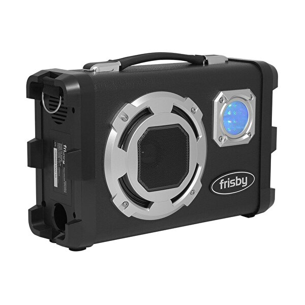 Frısby Fs-4150P Multimedya Amfili Bluetooth Aktif Ses Sistemi Usb/Micro Sd/Tf