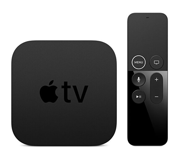 Apple TV 4K 32GB ( TESHIR )