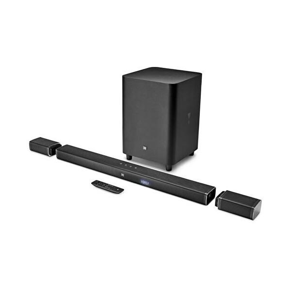 JBL Bar 5.1 Ch 4K Ultra HD Wireless Ev Sinema Sistemi