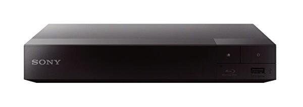 Sony BDPS3700B.EC1 Blu-Ray Dvd Player