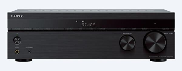 Sony STR-DH790 7.2 DTS:X 4K HDR 3D Hi-Res AV Alıcı