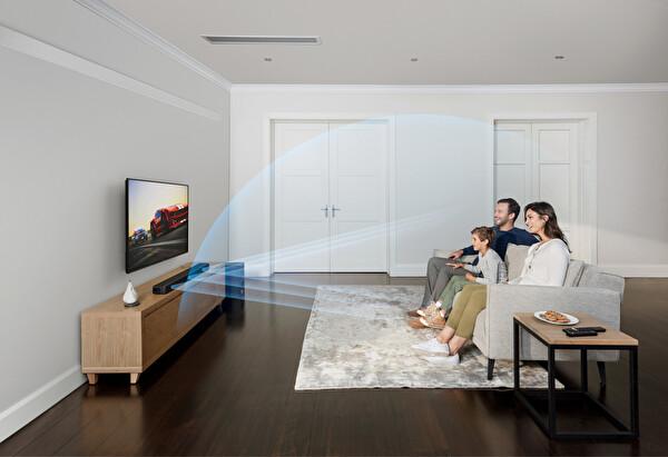 Sony HT-G700 3.1 Kanal Dolby Atmos ve Subwooferli Sound Bar