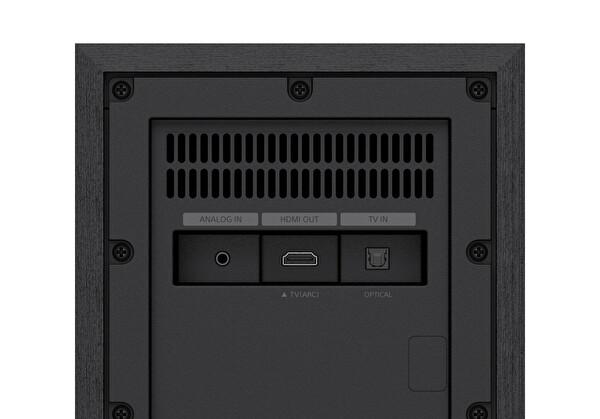 Sony HT-S20R 5.1 Kanal Ev Sineması Soundbar Sistemi