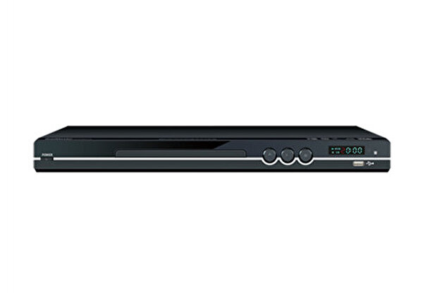 Goldmaster D-724 Usb Scart Dvd Player