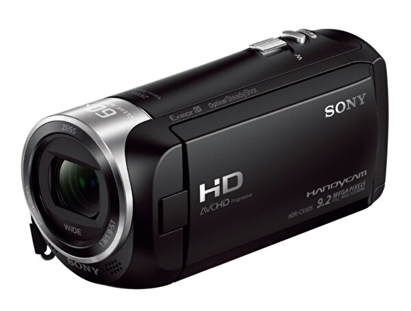 Sony HDR-CX405 9.2 Mp 30X Optik Zoom Dijital Kamera