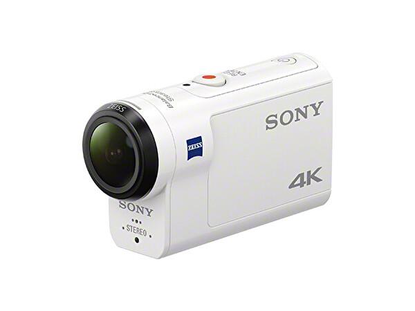 SONY FDR-X3000R AKSiYON KAMERA