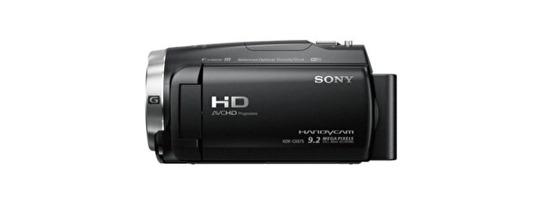 Sony HDR-CX625 CMOS Sensörlü Full HD Video Kamera