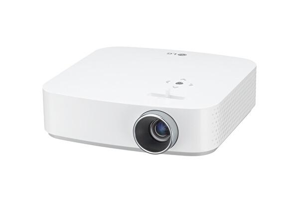 LG PF50KG Full HD 1920x1080 Led Projektör
