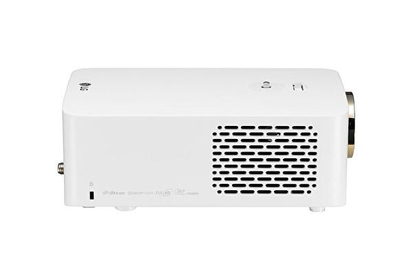 LG HF60LS Full HD 1920x1080 Lazer Led Projektör