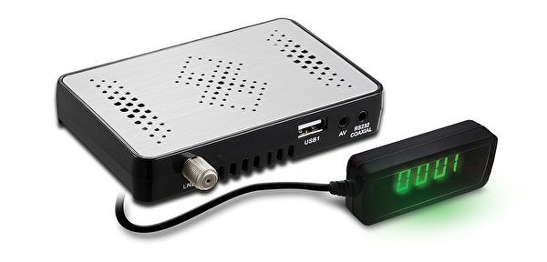 Hometech HT1050 SE Uydu Alıcı