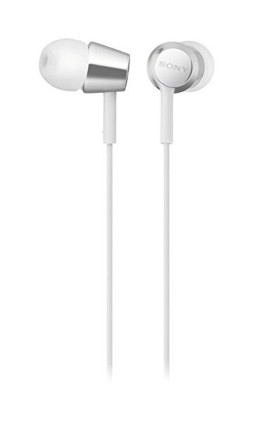 Sony Mdrex15Apw.Ce7 Beyaz Kulakiçi Kulaklık