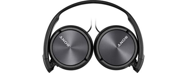 Sony MDRZX310APB.CE7 Kulak Üstü Mikrofonlu Kulaklık Siyah