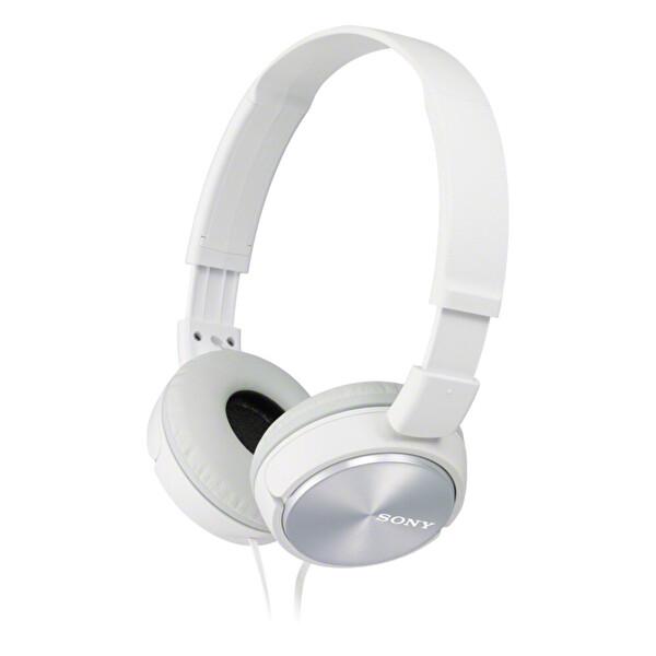 Sony Mdrzx310Apw Kulak Üstü Kulaklık Beyaz