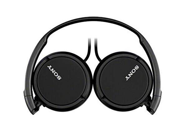 Sony Mdrzx110B.Ae Siyah Kafabantlı Kulaklık