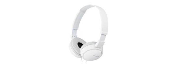 Sony MDRZ110W.AE Beyaz Kulak Üstü Kulaklık