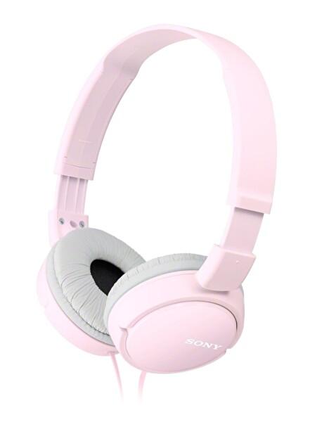 Sony Mdrzx110P Pembe Kafabantlı Kulaklık