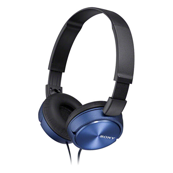 Sony MDRZX310APL Kulak Üstü Mikrofonlu Kulaklık Mavi