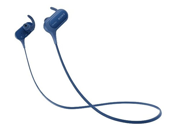 Sony Wireless Ekstra Bass Kulakiçi Kulaklık - Mavi Mdrxb50Bsl.Ce7