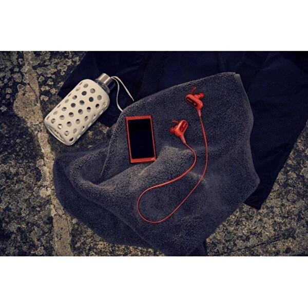 Sony MDR-XB50BS Extra Bass Wireless Bluetooth NFC Suya Dayanıklı Spor Kulak İçi Kulaklık
