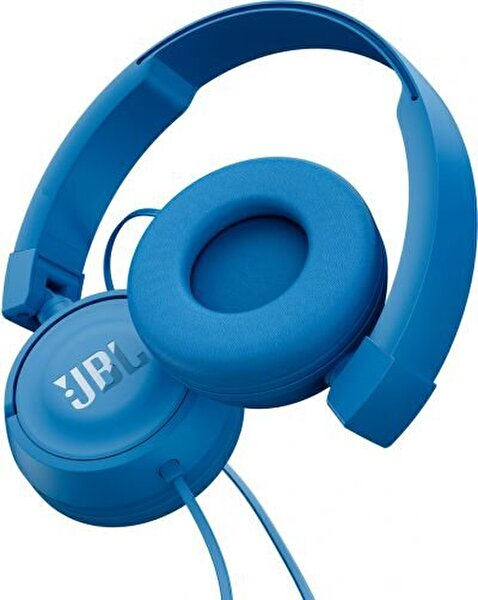 Jbl T450 Kulaklık Ct Oe Mavi