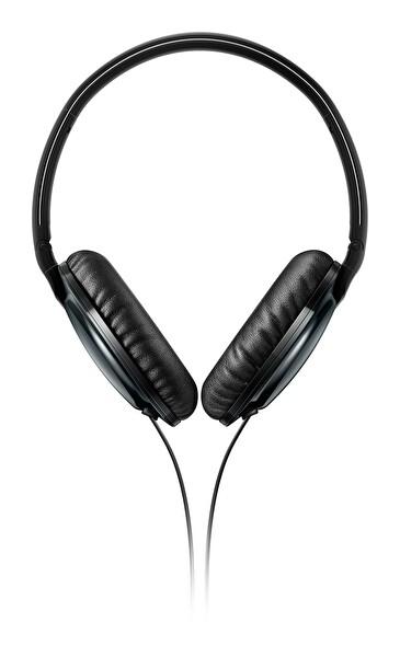 Philips SHL4805DC/00 Flite Mikrofonlu Kulak Üstü Siyah Kulaklık