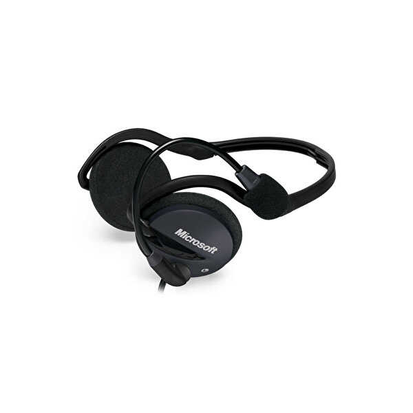 Microsoft 2Aa-00009 Lifechat Lx-2000 Kulaküstü Kulaklık