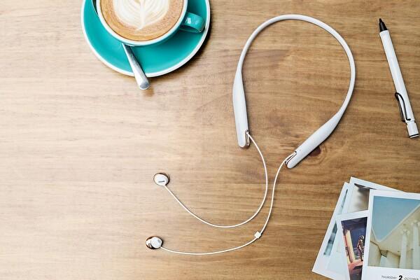 Philips Shb4205Wt Flite Bluetooth Mikrofonlu Beyaz Kulak İçi Kulaklık