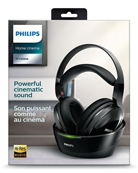 Philips Shc8800/12 Kablosuz Kulaküstü Fm Kulaklık