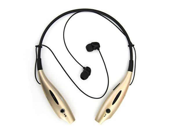 Preo My Sound Bt 05 Bt Kulaklıkiçi Kulaklık Gold
