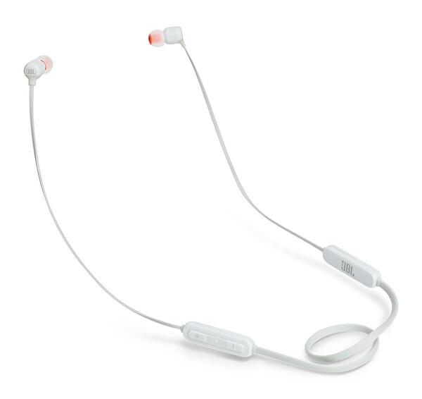 Jbl T110BT Ct Bluetooth Kulak İçi Kulaklık Beyaz