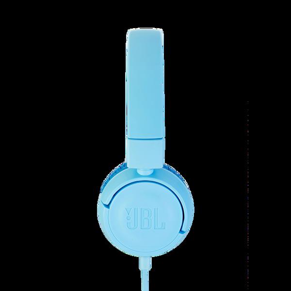 Jbl Jr300 Kulaküstü Çocuk Kulaklığı Mavi