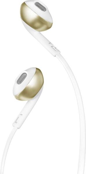 Jbl T205 Şampanya Kulak İçi Kulaklık