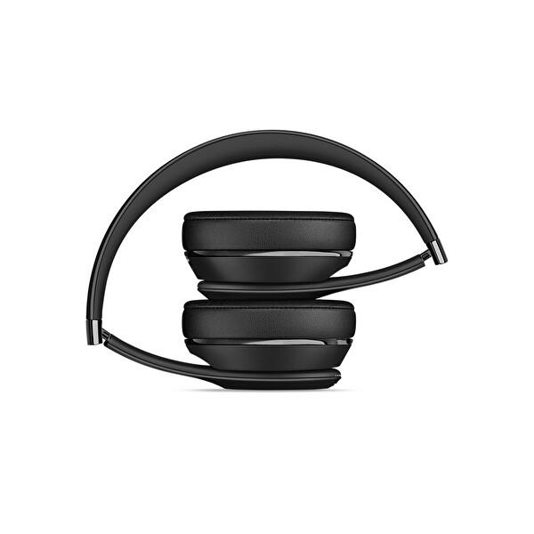 Beats MP582EE/A Solo3 Kablosuz Kulaküstü Kulaklık Siyah