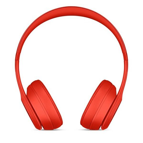 Beats Mp162Ze/A Solo3 Wireless Kulak Üstü Kulaklık Kırmızı