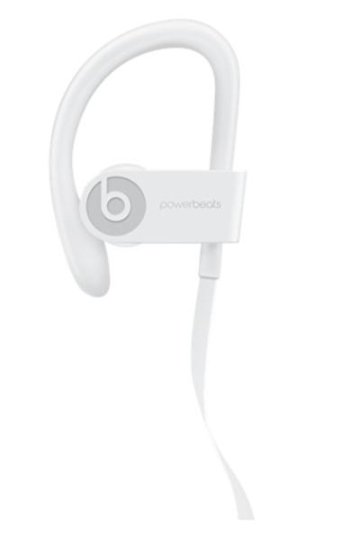 Beats Ml8W2Ze/A Powerbeats3 Kablosuz Kulak İçi Kulaklık Beyaz