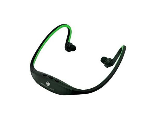 Preo My Sound Bt 06 Bt Kulak İçi Kulaklık Yeşil