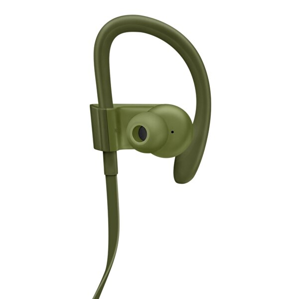 Beats Mq382Ze/A Power 3 Kablosuz Kulak Içı Kulaklık Neıghborhood Collectıon Çımen Yeşılı