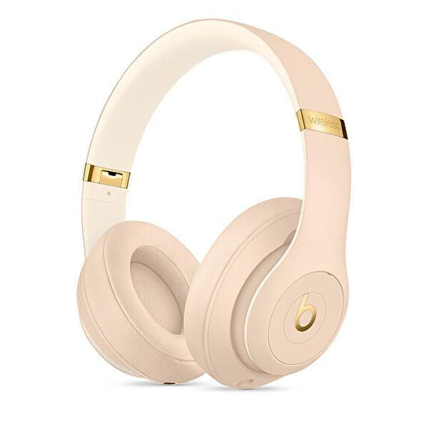 Beats Studio3 Wireless Kulak Üstü Kulaklık Skyline Kum Fırtınası