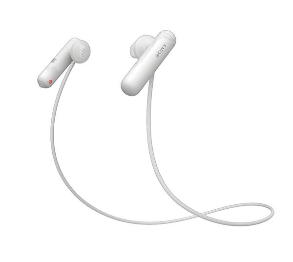 Sony Wısp500W.Ce7 Extra Bass Kablosuz Kulak İçi Spor Kulaklık