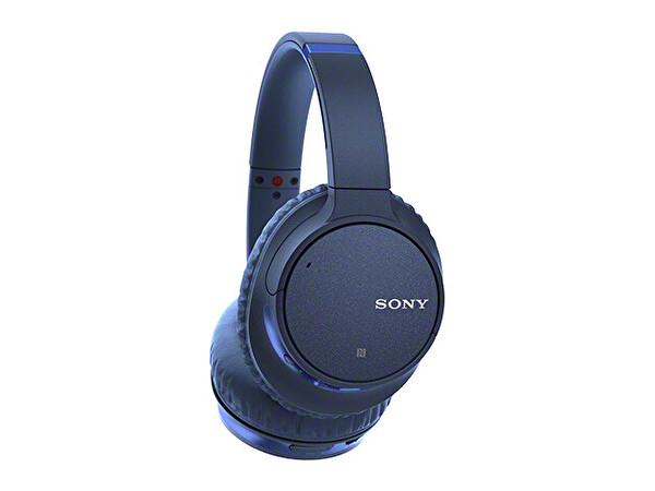 Sony Whch700Nl.Ce7 Ses Engelleme Özellikli Kablosuz Bluetooth Kulak Üstü Kulaklık