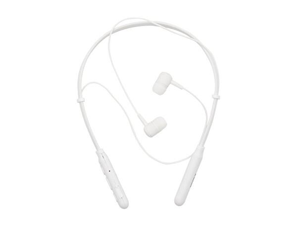 Preo My Sound MS17 Kulak İçi Kablosuz Kulaklık Beyaz