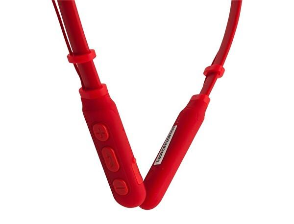 Preo My Sound Ms17 Kulak İçi Kablosuz Kulaklık Kırmızı
